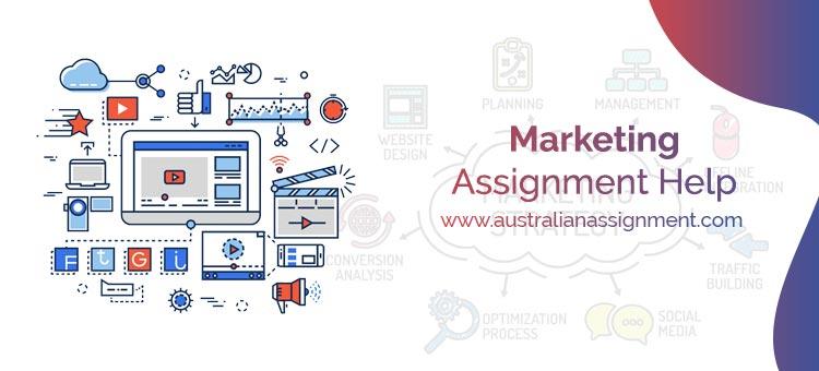 Help with my marketing homework